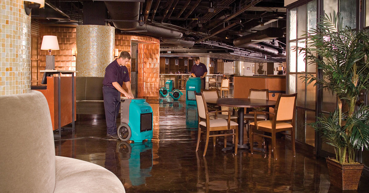 Water damage repair service!!!